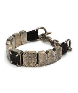 TOBIAS WISTISEN | Large Beads Bracelet From