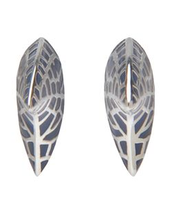 DOMINIC JONES | Claw Earrings In From