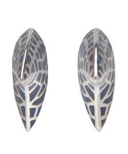 DOMINIC JONES | Claw Earrings In From