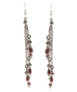 JEAN-FRANCOIS MIMILLA | Drop Chain Earrings In From