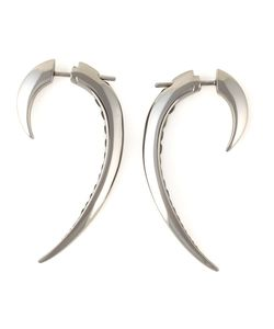 SHAUN LEANE | Signature Tusk Spinel Earrings