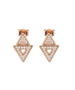 DANA REBECCA | Jemma Morgan Earrings