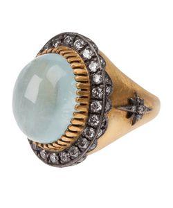 SARA WEINSTOCK | Aquamarine Ring