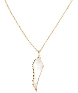 GARRARD | Wing Pendant Necklace