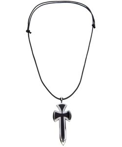 GAVELLO | Sword Pendant Necklace