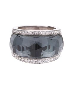 Stephen Webster | Classic Crystal Haze Ring 18ct 22