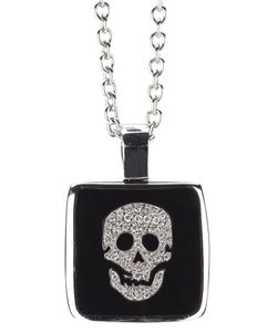 GAVELLO | Skull Pendant Necklace