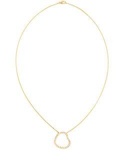KIMBERLY MCDONALD | Diamond Pendent Necklace