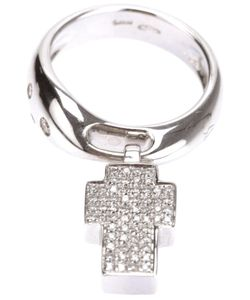 GAVELLO | Cross Ring