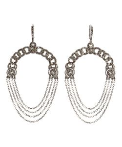 GARRARD | Other Chain Earrings From Featuring Diamonds 3
