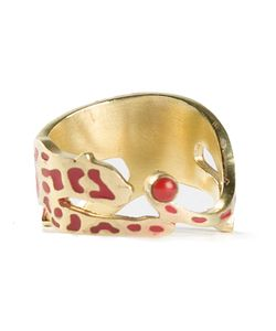 MARC ALARY | Panther Ring