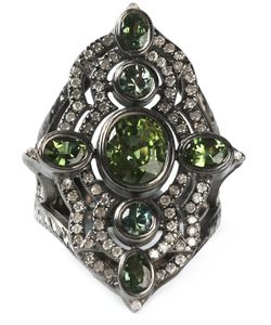 LOREE RODKIN | Embellished Ring