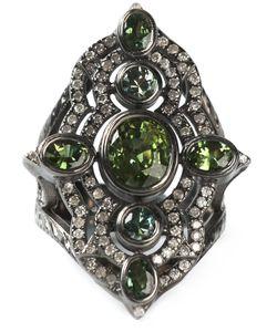 LOREE RODKIN | Embellished Ring