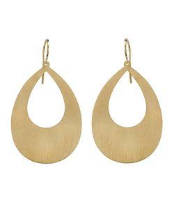 IRENE NEUWIRTH | 18kt Hoop Earrings
