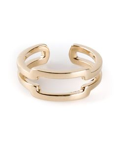 JVDF | 14k Open Id Ring From Featuring An Open Id Detail