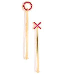 KDIA | Ruby Hair Pin Set