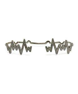 GAYDAMAK | Kardio Diamond Hand Bracelet