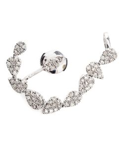 YVONNE LEON | Yvonne Léon Diamond Chain Ear Cuff