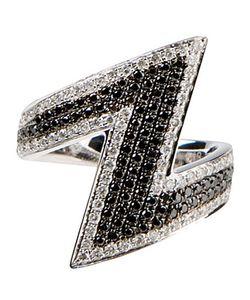 AS29 | Diamond Phalanx Ring