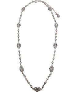 Rodrigo Otazu | Long Beaded Necklace
