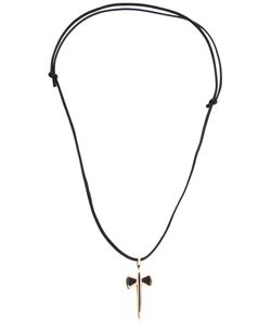 GAVELLO | Rope Necklace From Featuring An 18ct Total Weight 5