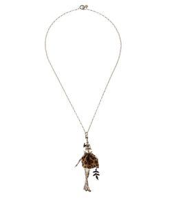 SERVANE GAXOTTE | Pendant Necklace