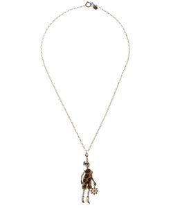 SERVANE GAXOTTE | Girl Pendant Necklace