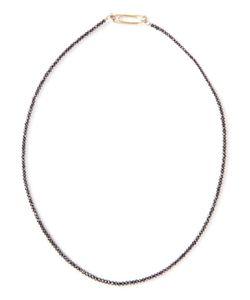 UZERAI EDITS | Diamond Necklace/Bracelet