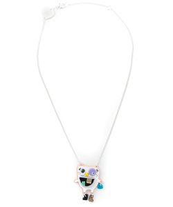 Kit Neale | Resin Stacey Necklace From