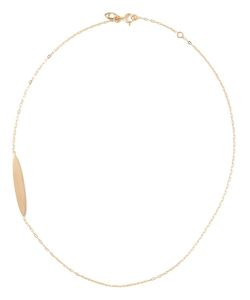 CHARLET PAR AIME | 18kt Small Nomade Necklace From