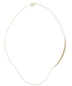 CHARLET PAR AIME | 18kt Nomade Necklace From