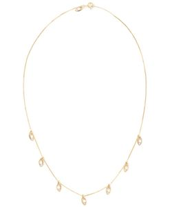 CHARLET PAR AIME | 18kt Mini Iris Necklace From