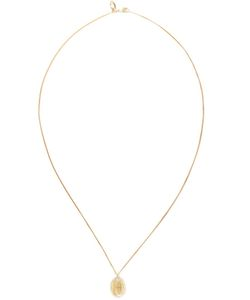CHARLET PAR AIME | 18kt Aura Diamond Necklace From
