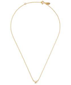 PURO IOSSELLIANI | Garnet Ring Necklace