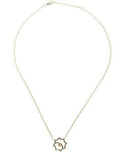 Leivankash | -Tone Donya Necklace From