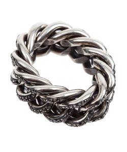 UGO CACCIATORI | Chain Link Ring