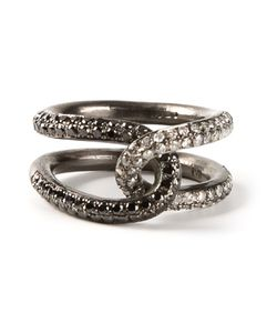 SPINELLI KILCOLLIN | Interlocking Ring