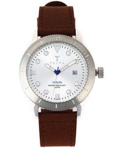 Triwa | Leather Hvalen Watch From
