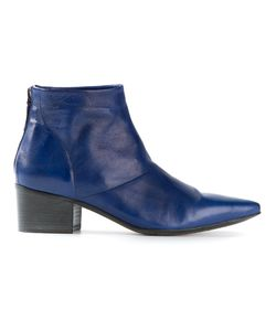 Settima | Pointed Toe Ankle Boot