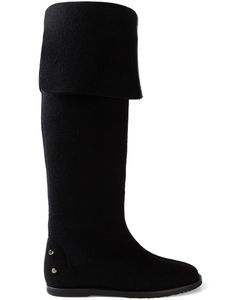 RUSSY VALENKI | Wool Gala Boots From