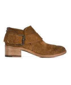 Marsell   Ботинки По Щиколотку