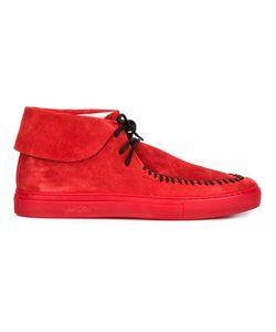 DEL TORO SHOES | Ботинки Чукка Moccasin