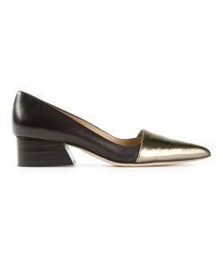 Atalanta Weller | Calf Leather Horatia Pumps From
