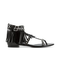 Saint Laurent | Сандалии Nu Pieds