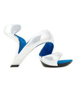 Julian Hakes | Rubber Mojito Sandals From