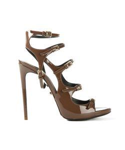 MARCO PROIETTI DESIGN | Buckle Sandals