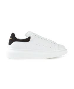 Alexander McQueen | Contrast Panel Sneakers