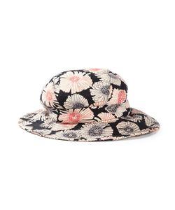 BIBA VINTAGE | Шляпа С Цветочным Принтом