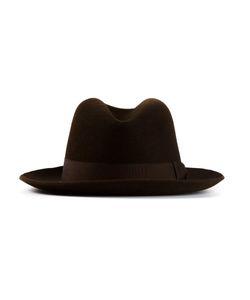 Hermès Vintage | Фетровая Шляпа