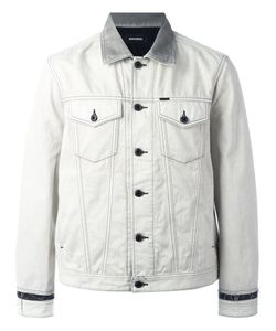 Diesel | Dillie Jacket Large Cotton/Polyester